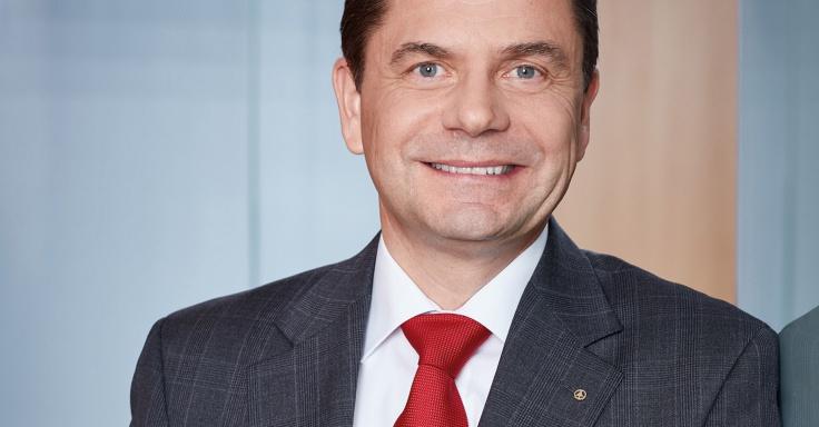 Spar: Interview mit Vorstand Mag. Fritz Poppmeier