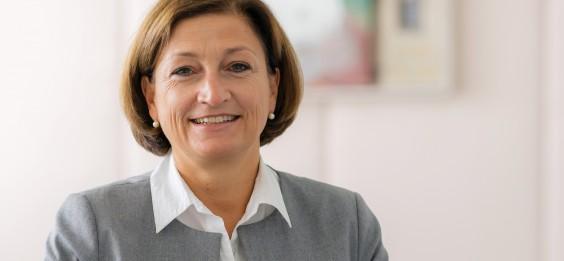 Henkel Präsidentin Rechberger-Krammer im Interview