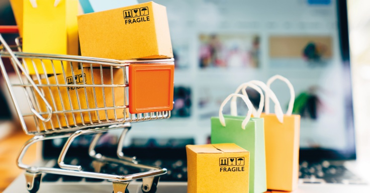 Gallup-Shopper-Studie: Krise ist Turbo für Online